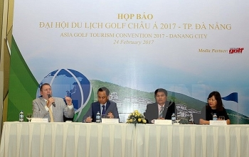 da nang to host asia golf tourism convention 2017 in may