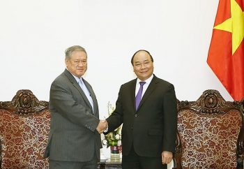 vietnam willing to help brunei ensure food security pm