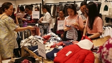 tet fair 2018 offers massive discounts for hcmc consumers