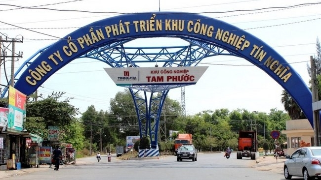 fdi capital continues to flow into dong nai