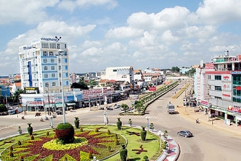 rok firms seek investment opportunities in binh phuoc