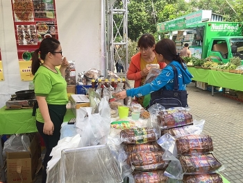 hcmc gets new specialty market