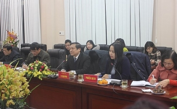 rok firm seeks agricultural cooperation with cao bang