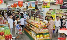 purchasing power increases 10 percent during tet