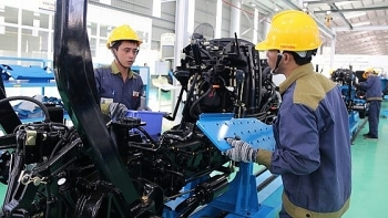 vietnams most modern agricultural machinery factory opened in quang nam