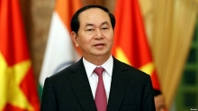 president tran dai quang to pay state visits to india bangladesh