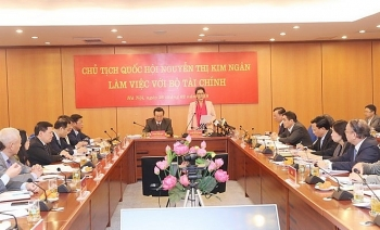 finance ministry asked to implement tasks from years beginning