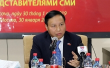 ambassador highlights progress in vietnam russia ties in 2018