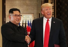 vietnam welcomes trump kim summit ready to do its part