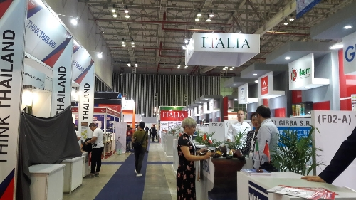 italian investors seek to expand operation in vietnam