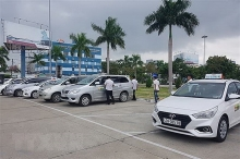 da nang invites investment to public parking lots