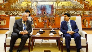 hanoi willing to back belgian projects
