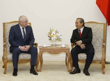 deputy pm hosts deputy head of russian presidents anti corruption department