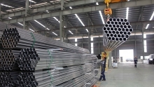 vietnams govt not intervene in domestic carbon steel prices canadian agency