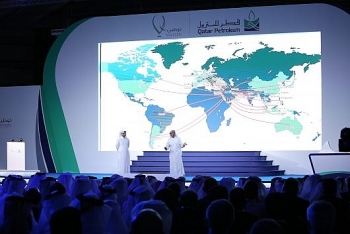 qatar petroleum signs 247 bln usd deals to localize energy sector