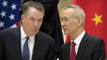 resumption of high level us china trade talks raises hopes