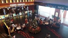 holiday film releases earn big profits