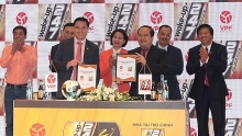 masan named as main sponsor of v league 2019