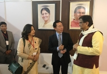 vietnam india promote cooperation potential in agriculture