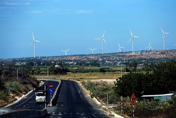 energy transition could be vietnams next doi moi experts