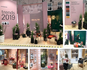 vietnamese brands impose faith in ambiente 2019
