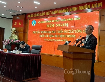vietnam seeks ways to promote exports amidst fear of coronavirus impacts