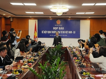 minister eps ratification of evfta shows trust on vietnam