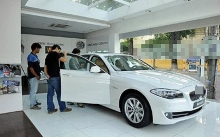 vama over 15700 automobiles sold in january