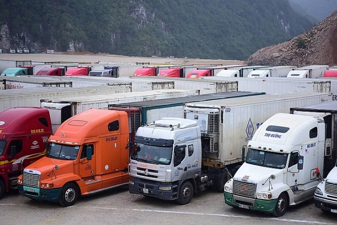 border localities asked to resume trade with china