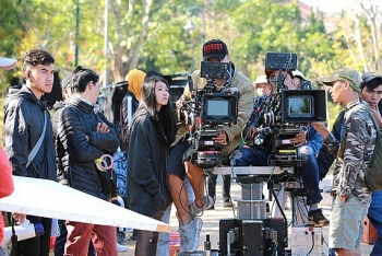 vietnamese film industry faces shortage of talents