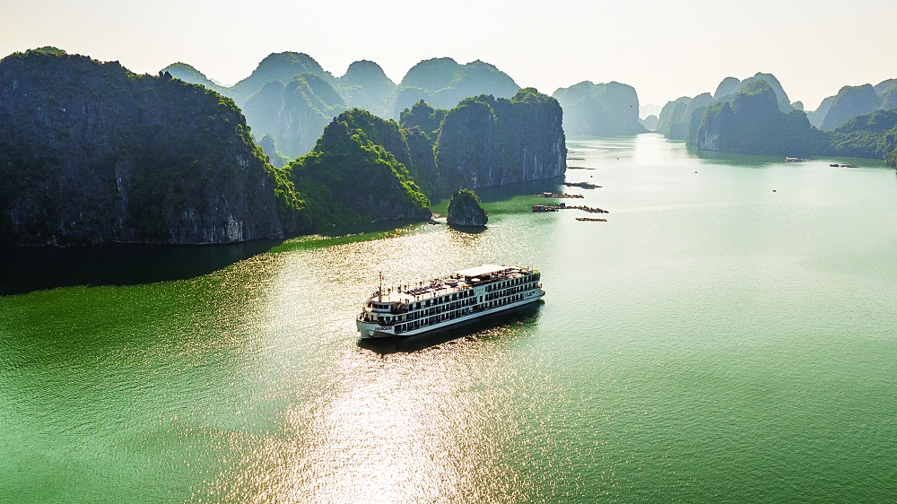 lan ha bay pristine beauty not to be missed