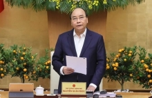 pm asks for greater effort to ensure a warm tet for all