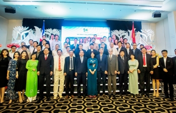 paris graduate school of management 10th anniversary of post graduate training in vietnam