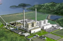 new thermal power plant approved in quang binh province