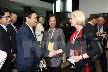vietnam welcomes investors from asia business council