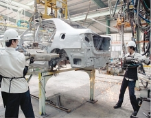japanese investors thrive in vinh phuc