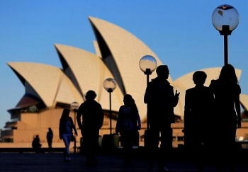 australia calls ambassadors home to reshape foreign policy trade