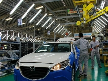 automakers struggle to keep vietnam production amid asean tariff cuts
