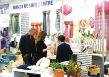 ambiente 2017 global market for vietnamese brands