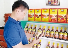 vietnamese fish sauce sales in europe doing swimmingly