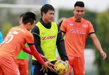 viet nam to convene ahead of asian cup