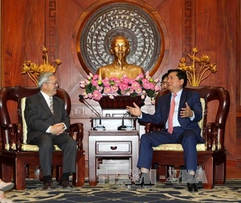 hcm city us locality deepen relations