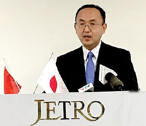 new investment directions for japanese firms