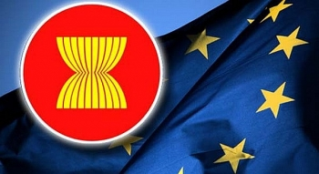 eu and asean agree to put free trade pact back on agenda