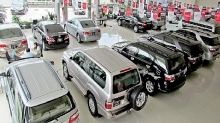 bumpy ride ahead for local automakers