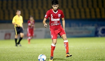 vietnam coach calls khanh hoa midfielder for asia cup qualifier