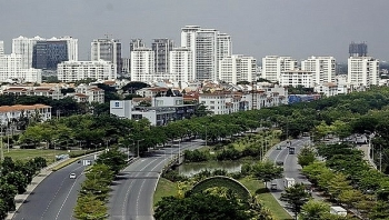 fdi poured into real estate on the rise