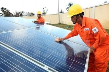 vietnam rok seek cooperation in renewable energy