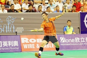 over 300 players to compete in hanoi intl badminton tourney