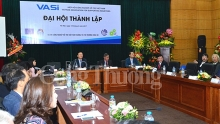 vietnam association of supporting industries established